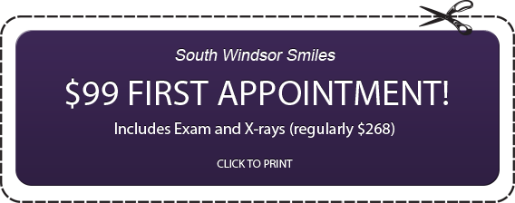 $99 First Appointment - Includes Exam and X-rays! Regularly $268